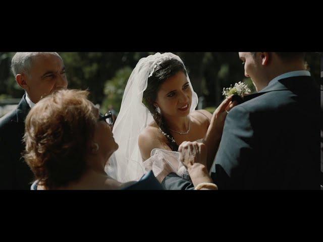 SDE Wedding Trailer | Bernardo & Loredana | 10.10.2020