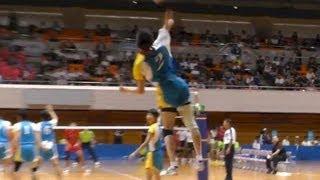 第68回国民体育大会 スポーツ祭東京2013 バレーボール 少年男子 【町田...