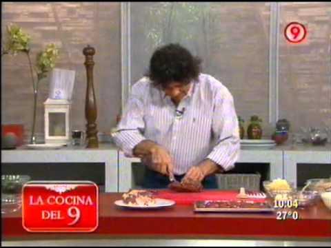 Ri ones a la provenzal con papas paillason 1 de 3 for Cocina 9 ariel rodriguez palacios facebook