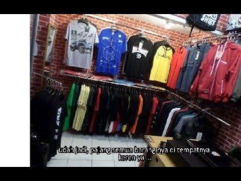 Dekor Ruangan Buat Store Kecil Kuuuu | Alinda Septiani.
