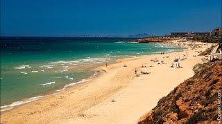 Песчаные пляжи Испании Коста Бланка Playa Mil Palmeras средиземное море(Песчаные пляжи Испании Коста Бланка Playa Mil Palmeras средиземное море - http://espana-live.com/mil-palmeras.html E-mail: espana-live@ya.ru Skype:., 2015-03-27T17:08:47.000Z)