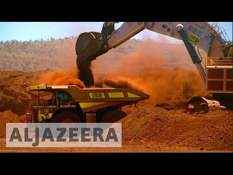 Australia puts coal mining ahead of Aboriginal rights