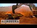 Australia puts coal mining ahead of Aboriginal rights