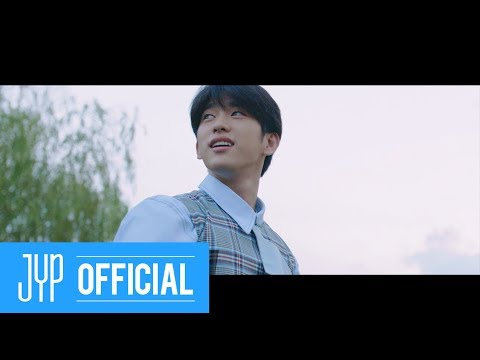 "GOT7 Jinyoung ""My Youth"" M/V"