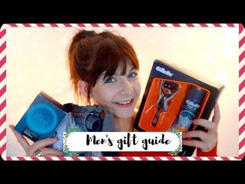 Идеи за подаръци за мъже | Men's Gift Guide