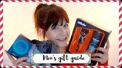 Идеи за подаръци за мъже | Влогмас Ден 4