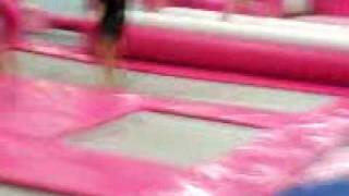 SpennyMorr Gymnastics 2