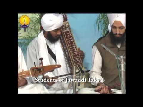 AGSS 2012 : Tanti saaj solo : Students of Jawaddi Taksal