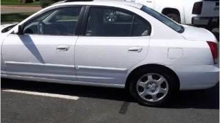 2003 Hyundai Elantra Used Cars St Paul Ramsey MN