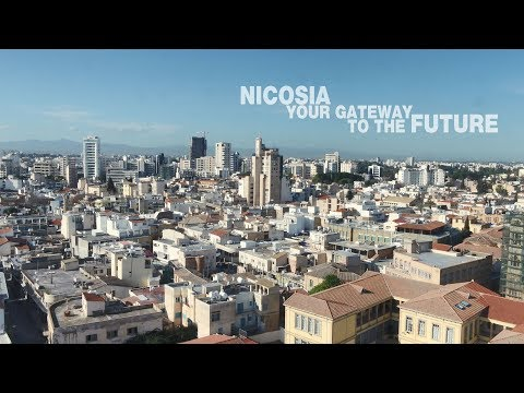 Nicosia, your Gateway to the Future