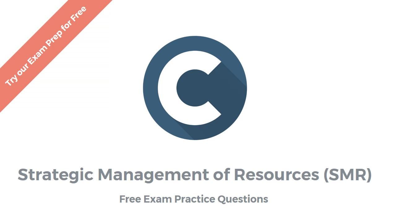 Apics certico cpim exam prep strategic management of resources apics certico cpim exam prep strategic management of resources smr practice exam questions xflitez Gallery