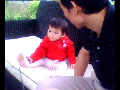 Gia Như Baby 13.12.09