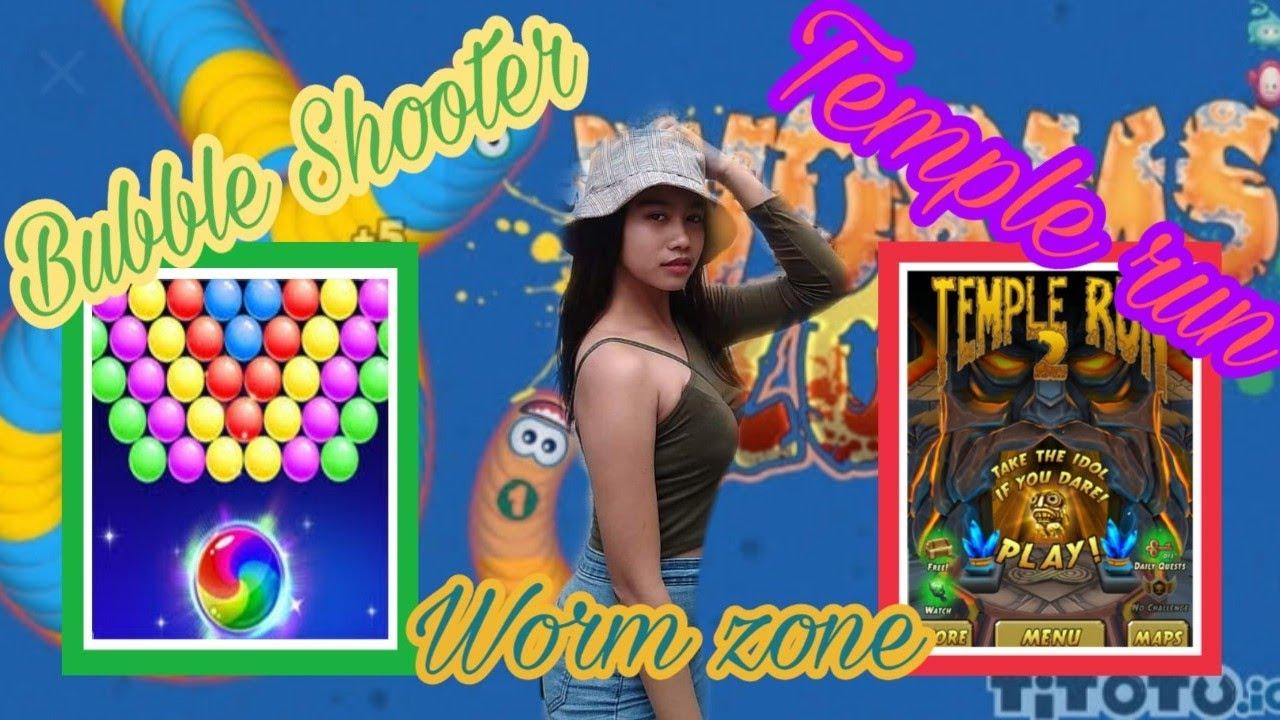 MY TOP 3 GAMING || 2020 TRENDING GAMES