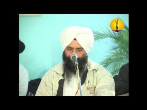 Jawaddi Taksal - AGSS 2008 : Raag Kedara - Prof Alankar Singh Ji