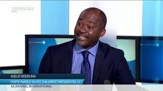 Réaction du porte-parole du FCC aux révélations de TV5Monde