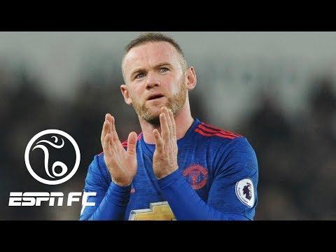 Is Wayne Rooney's End Near? | ESPN FC