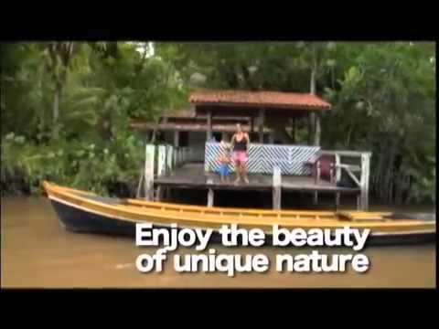 Amazonas State Tours Video