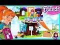 Mia's Police Story - LEGO Friends - Season 4, Episode 30