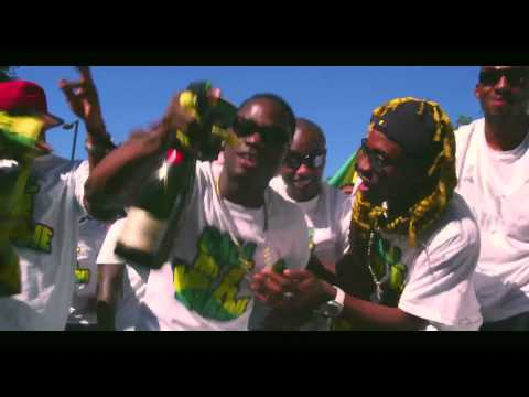 Stylo G - Call Mi A Yardie (Official Video)