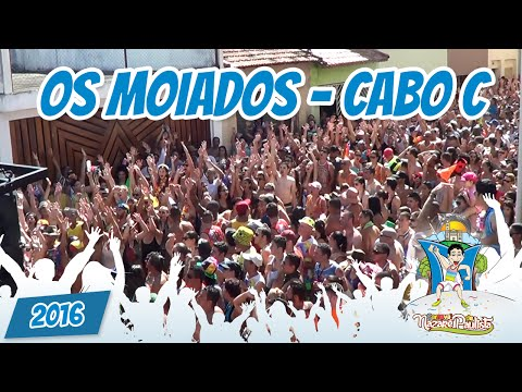 Bloco Os Moiados Cabo C - Carnaval de Nazaré Paulista 2016