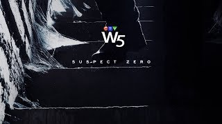 W5: The first suspect in the Toronto serial killings