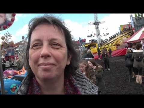 Knutsford Mayday Fair 2016