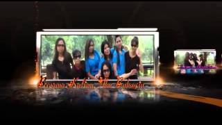 Download Video Eru   Black Glasses Feat Atiqah Hasiholan MP3 3GP MP4