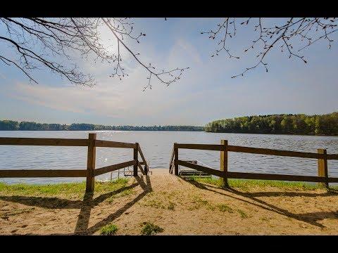 Продается участок на берегу Истринского водохранилища от собственника