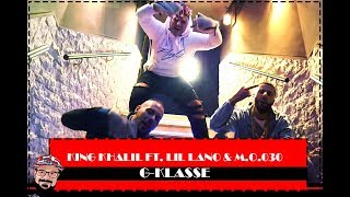 Das neue Trio? | KING KHALIL FT. LIL LANO & M.O.030 - G-KLASSE