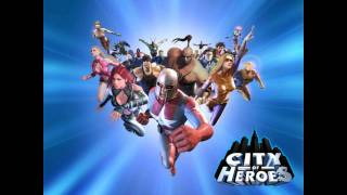 City of heros Soundtrack 1