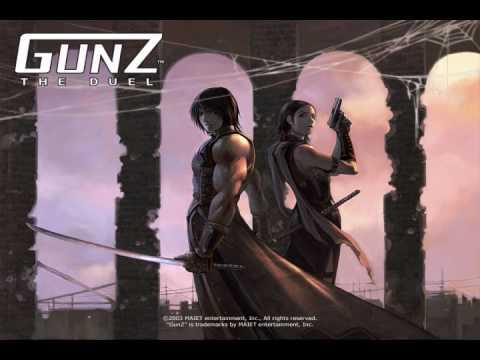 GunZ: The Duel [Music] - Game Menu