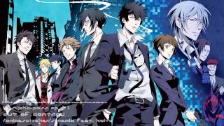 [Psycho Pass OP2] Out Of Control [Animeswitcher