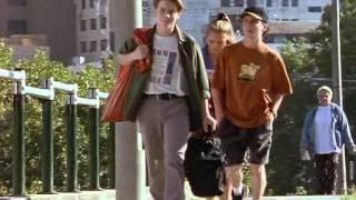 Сериал Чародей / Spellbinder (1995) 19 Серия : Встреча