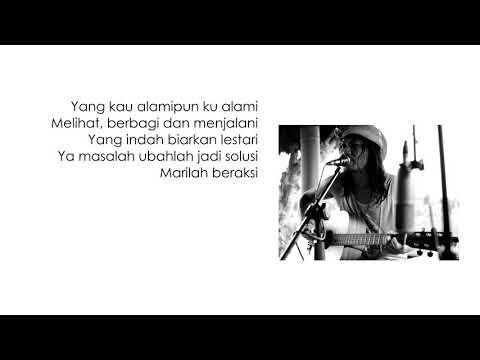 Robi navicula - percaya kita bisa (lirik)