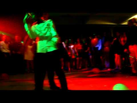 Bal de Promo Moissan 2014(Video)