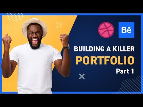 Building a Killer Portfolio Part 1