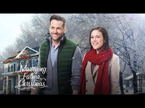 Preview   Marrying Father Christmas   Miracles of Christmas   YouTube