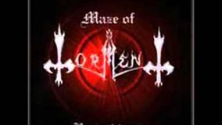 Maze of Torment - 03 - Dead Soul