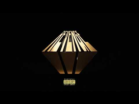 Dreamville - Don't Hit Me Right Now ft. Bas, Cozz, and more (Official Audio)