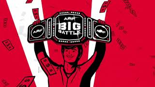 AMF Big Battle - Bowl it Off TV Commercial 2017