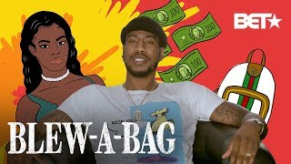 How Iman Shumpert Spends His Money & His Most Expensive Day Ever! | Blew A Bag