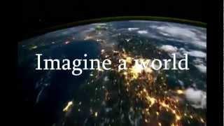 No Greater Illusion - Imagine A World