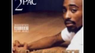 2Pac - Black Cotton (Feat. Mouse Man) (Lil' Prophet Remix)