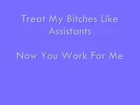 Pretty Boy Swag - Tyga [ Lyrics ]
