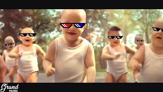 Baby Dance - Scooby Do Pa Pa (Long Version)