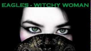 The Eagles Tribute - Witchy Woman
