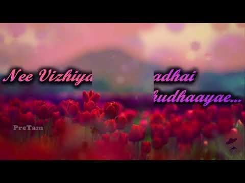 Kannukulle Kadhala Whatsapp Status Song || Tamil Movie