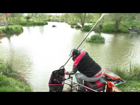 Fishing To Features At Toms Pond Otley from YouTube · High Definition · Duration:  17 minutes 38 seconds  · 3.000+ views · uploaded on 20.05.2017 · uploaded by Angling 4 U
