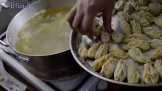 Лезгинская кухня - Пчекар