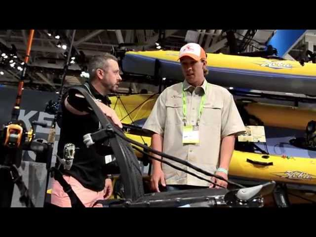 Outdoor Retailer 2015 - Hobie